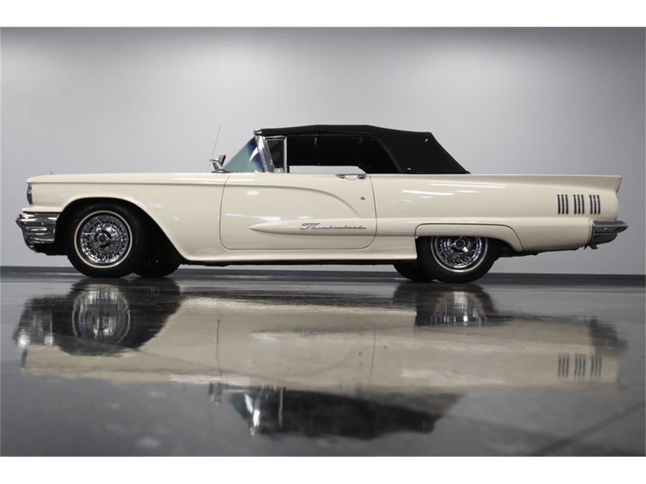 Large Picture of 1960 Thunderbird - $39,995.00 - MZHS