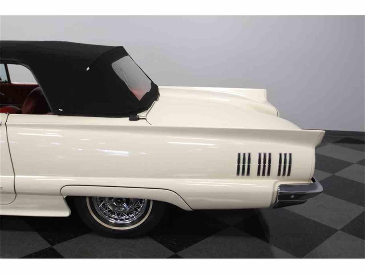Large Picture of '60 Ford Thunderbird located in North Carolina - $46,995.00 - MZHS