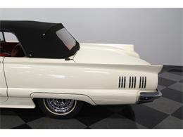 Picture of 1960 Thunderbird located in Concord North Carolina - $39,995.00 Offered by Streetside Classics - Charlotte - MZHS