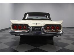 Picture of 1960 Ford Thunderbird located in Concord North Carolina - $39,995.00 - MZHS