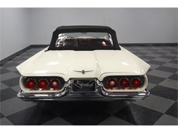 Picture of Classic 1960 Ford Thunderbird located in Concord North Carolina Offered by Streetside Classics - Charlotte - MZHS