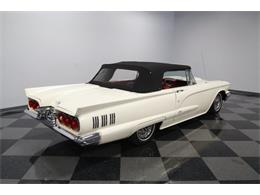 Picture of 1960 Ford Thunderbird Offered by Streetside Classics - Charlotte - MZHS