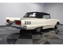 Picture of 1960 Thunderbird - $39,995.00 Offered by Streetside Classics - Charlotte - MZHS