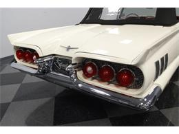 Picture of '60 Ford Thunderbird located in North Carolina - MZHS