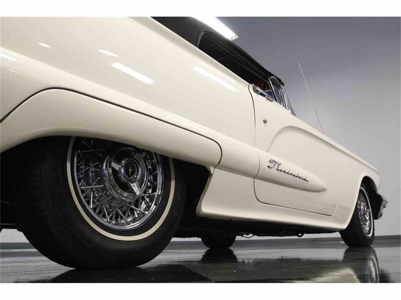 Large Picture of 1960 Thunderbird located in North Carolina - $46,995.00 - MZHS