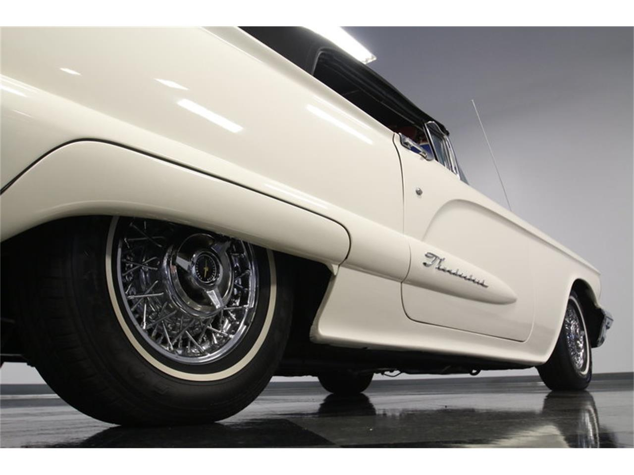 Large Picture of Classic '60 Thunderbird located in Concord North Carolina - MZHS