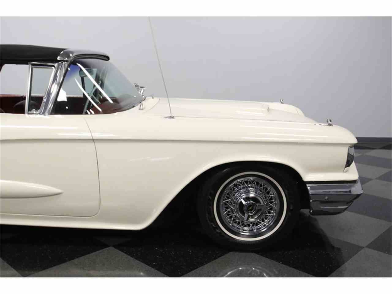 Large Picture of Classic '60 Thunderbird located in North Carolina - MZHS