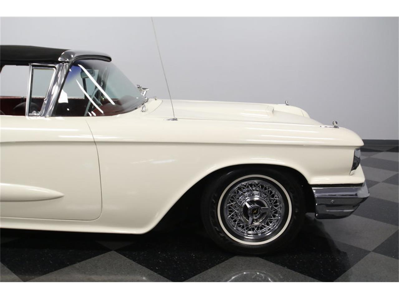 Large Picture of Classic '60 Thunderbird located in North Carolina - $39,995.00 Offered by Streetside Classics - Charlotte - MZHS