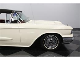 Picture of Classic 1960 Ford Thunderbird located in North Carolina - $39,995.00 Offered by Streetside Classics - Charlotte - MZHS