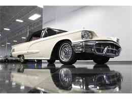 Picture of Classic '60 Ford Thunderbird - MZHS
