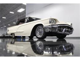 Picture of 1960 Thunderbird located in Concord North Carolina Offered by Streetside Classics - Charlotte - MZHS