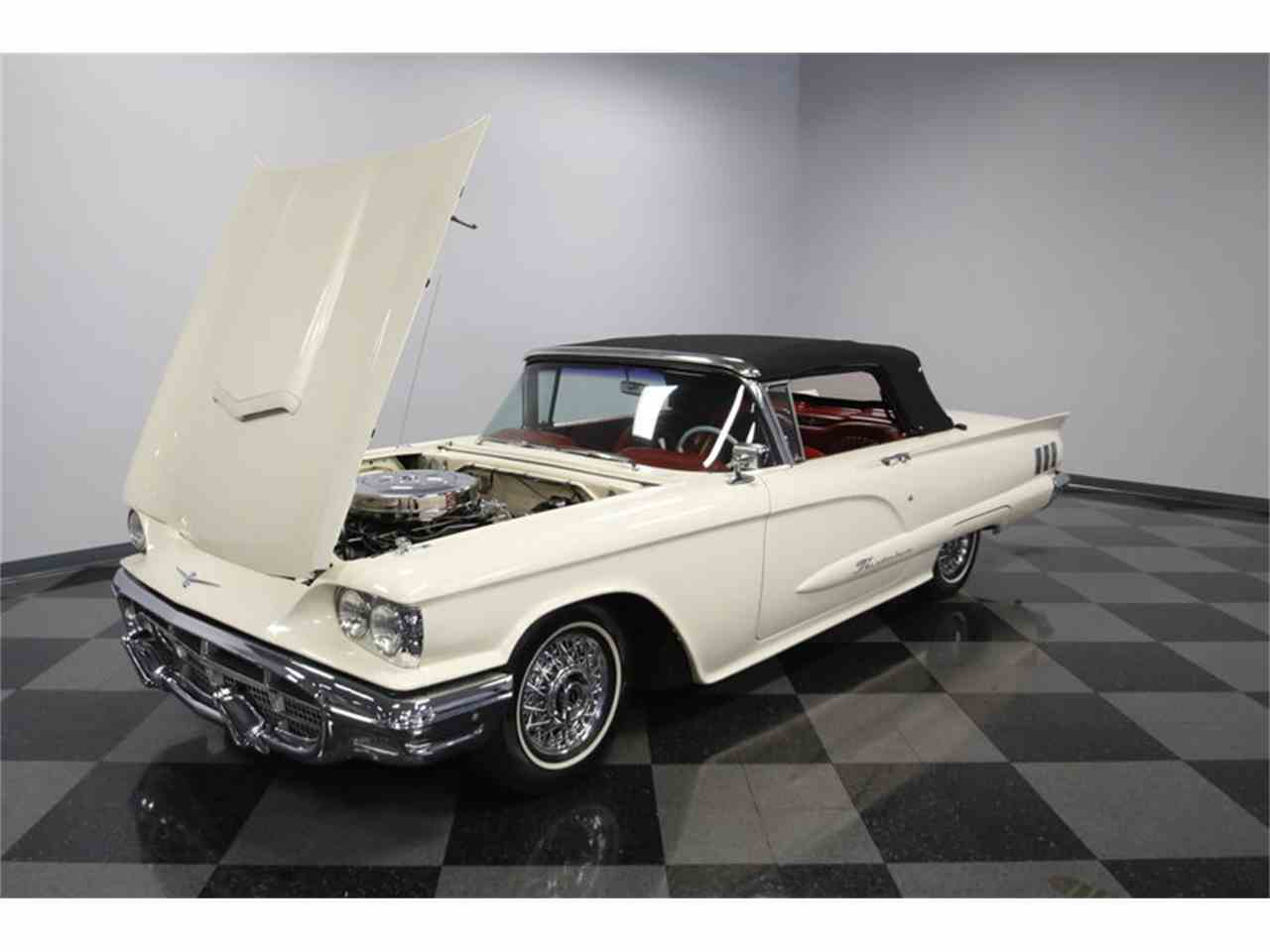 Large Picture of '60 Thunderbird - $46,995.00 - MZHS