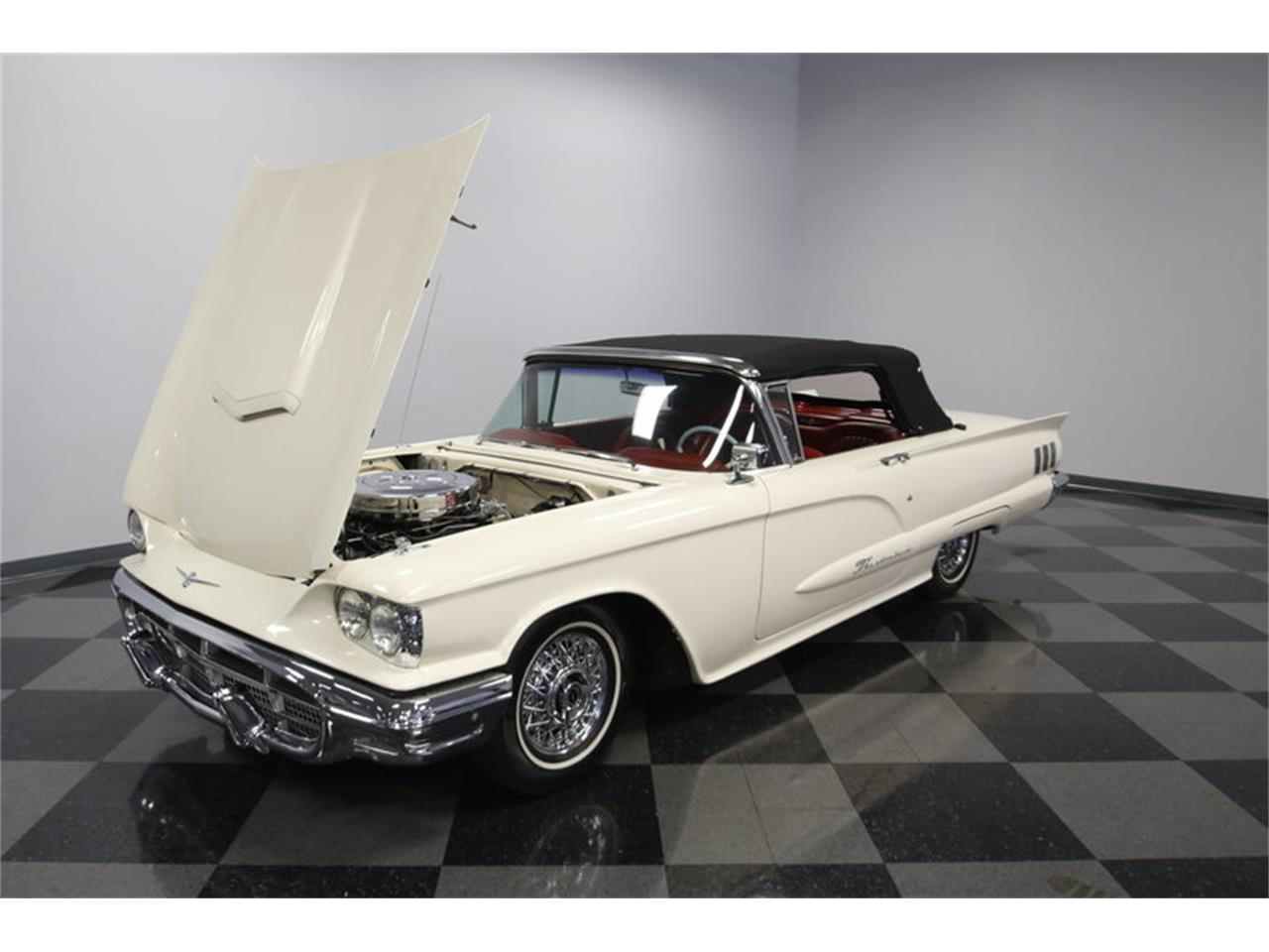 Large Picture of '60 Thunderbird - $39,995.00 - MZHS
