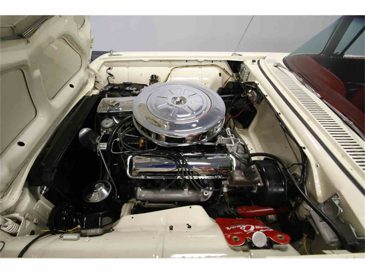 Large Picture of Classic '60 Ford Thunderbird located in Concord North Carolina - $46,995.00 - MZHS