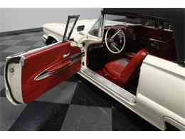 Picture of Classic 1960 Ford Thunderbird - MZHS