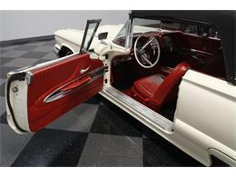 Picture of 1960 Thunderbird located in North Carolina - $39,995.00 - MZHS