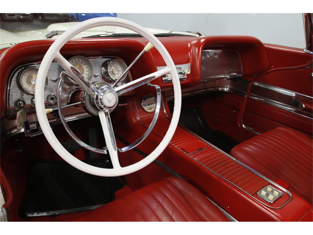 Large Picture of Classic '60 Thunderbird located in Concord North Carolina - $39,995.00 Offered by Streetside Classics - Charlotte - MZHS