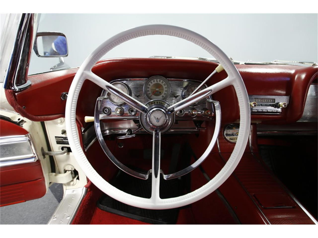 Large Picture of Classic 1960 Thunderbird located in North Carolina - $39,995.00 - MZHS