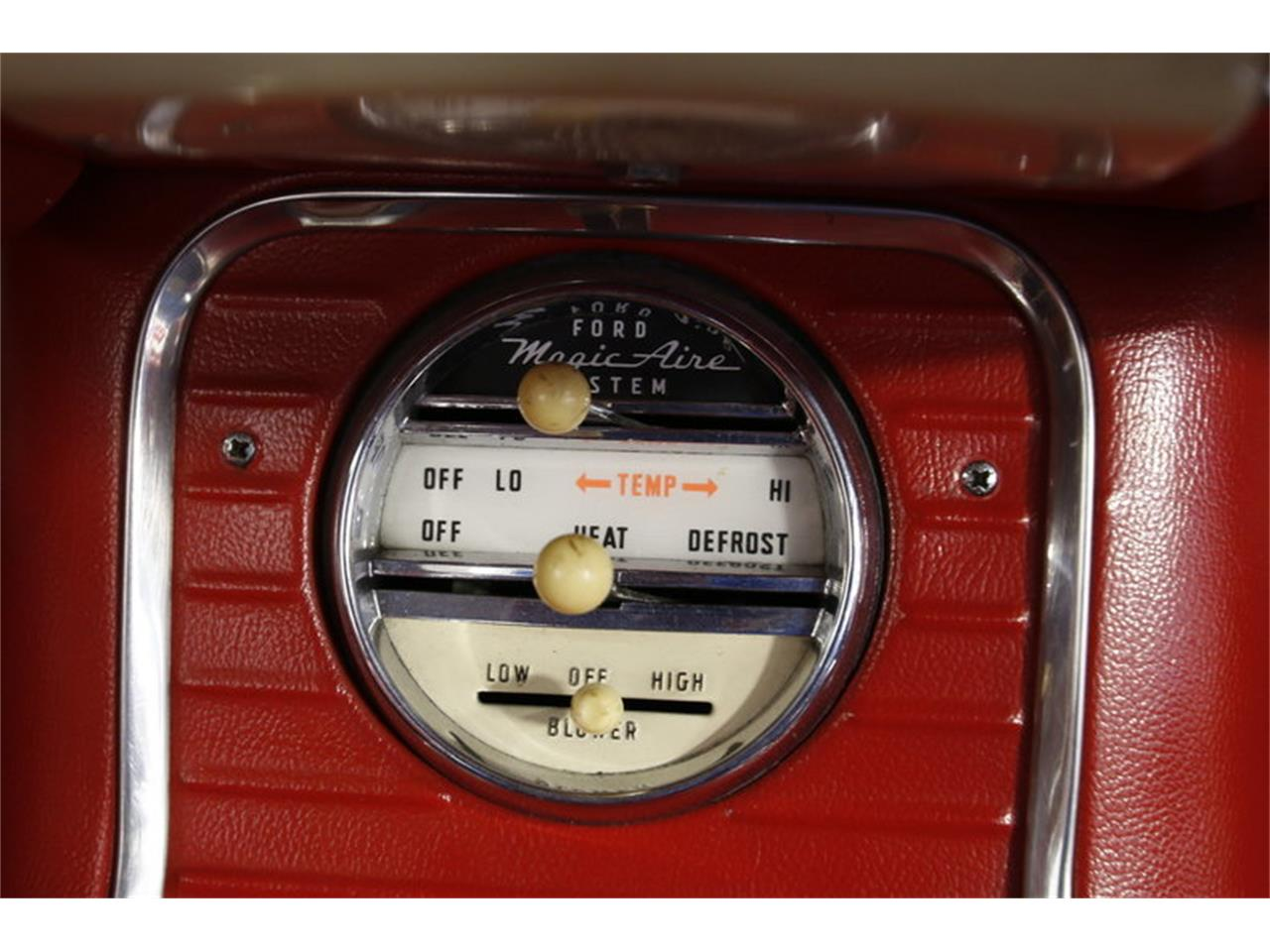 Large Picture of Classic '60 Thunderbird - $39,995.00 Offered by Streetside Classics - Charlotte - MZHS