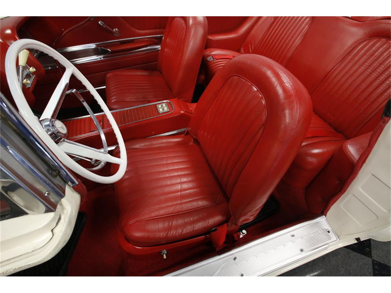 Large Picture of Classic 1960 Thunderbird located in Concord North Carolina Offered by Streetside Classics - Charlotte - MZHS