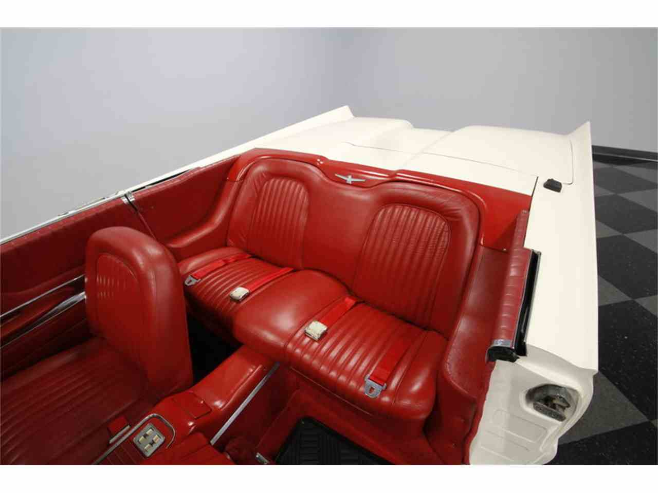 Large Picture of '60 Thunderbird located in North Carolina Offered by Streetside Classics - Charlotte - MZHS