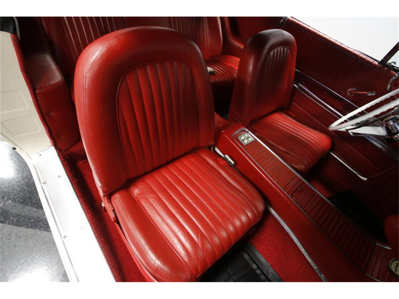 Large Picture of Classic '60 Ford Thunderbird located in Concord North Carolina - $39,995.00 - MZHS