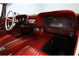 Picture of Classic 1960 Ford Thunderbird located in North Carolina - $39,995.00 - MZHS
