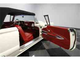 Picture of Classic 1960 Ford Thunderbird located in Concord North Carolina - $46,995.00 - MZHS