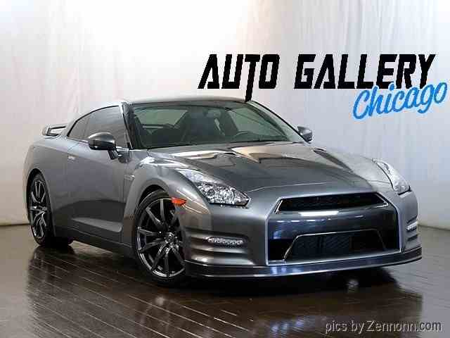 Picture of '13 GT-R - MZHT