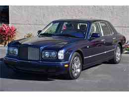Picture of '03 Arnage - MZHV