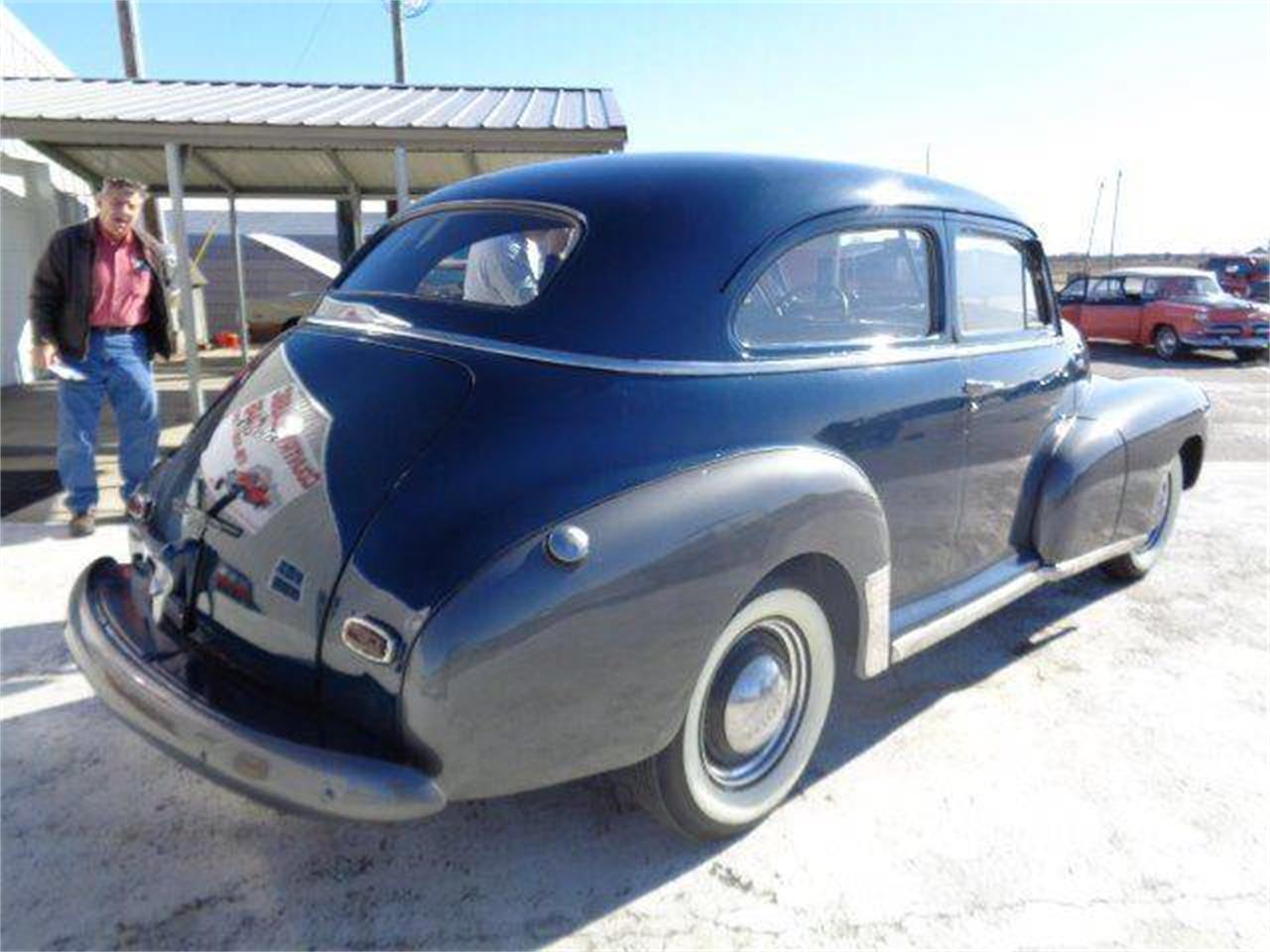 Large Picture of '48 2-Dr Coupe - MZHX