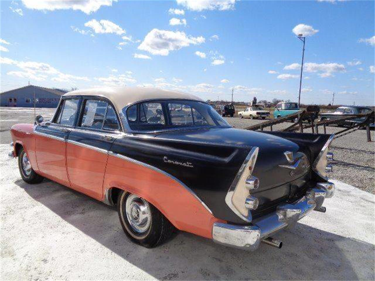 Large Picture of '56 Coronet - MZHY