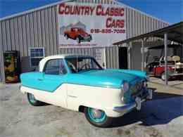 Picture of 1959 Metropolitan located in Illinois - $10,350.00 Offered by Country Classic Cars - MZI0