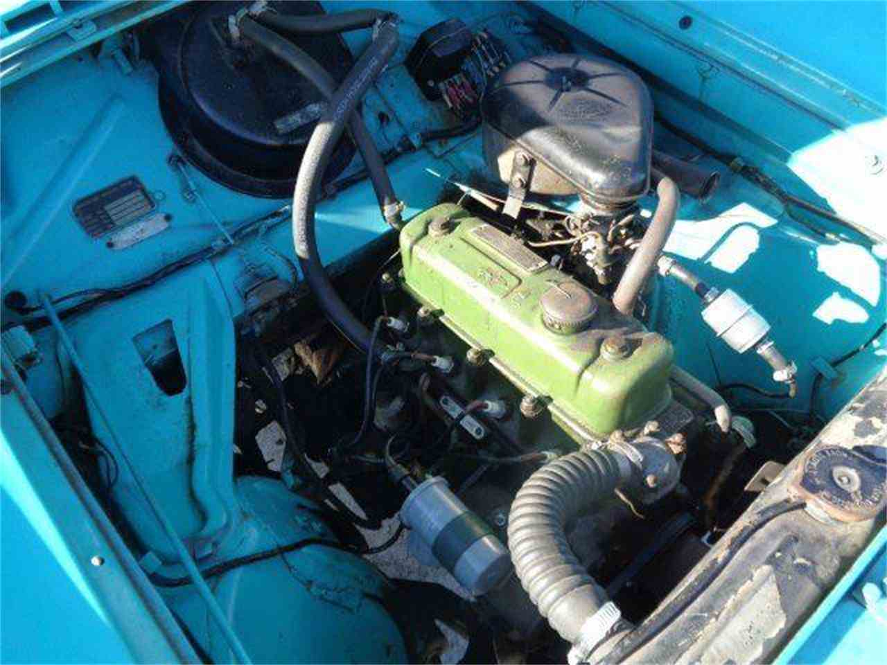 Large Picture of Classic '59 Metropolitan - $10,350.00 Offered by Country Classic Cars - MZI0
