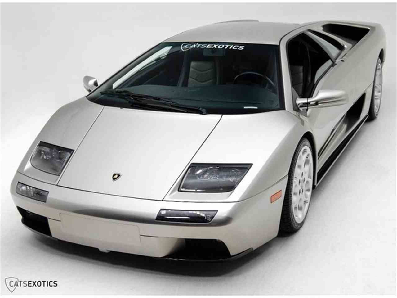 Large Picture of 2001 Diablo located in Washington - $360,000.00 - MZI1