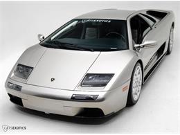 Picture of 2001 Lamborghini Diablo Offered by Cats Exotics - MZI1