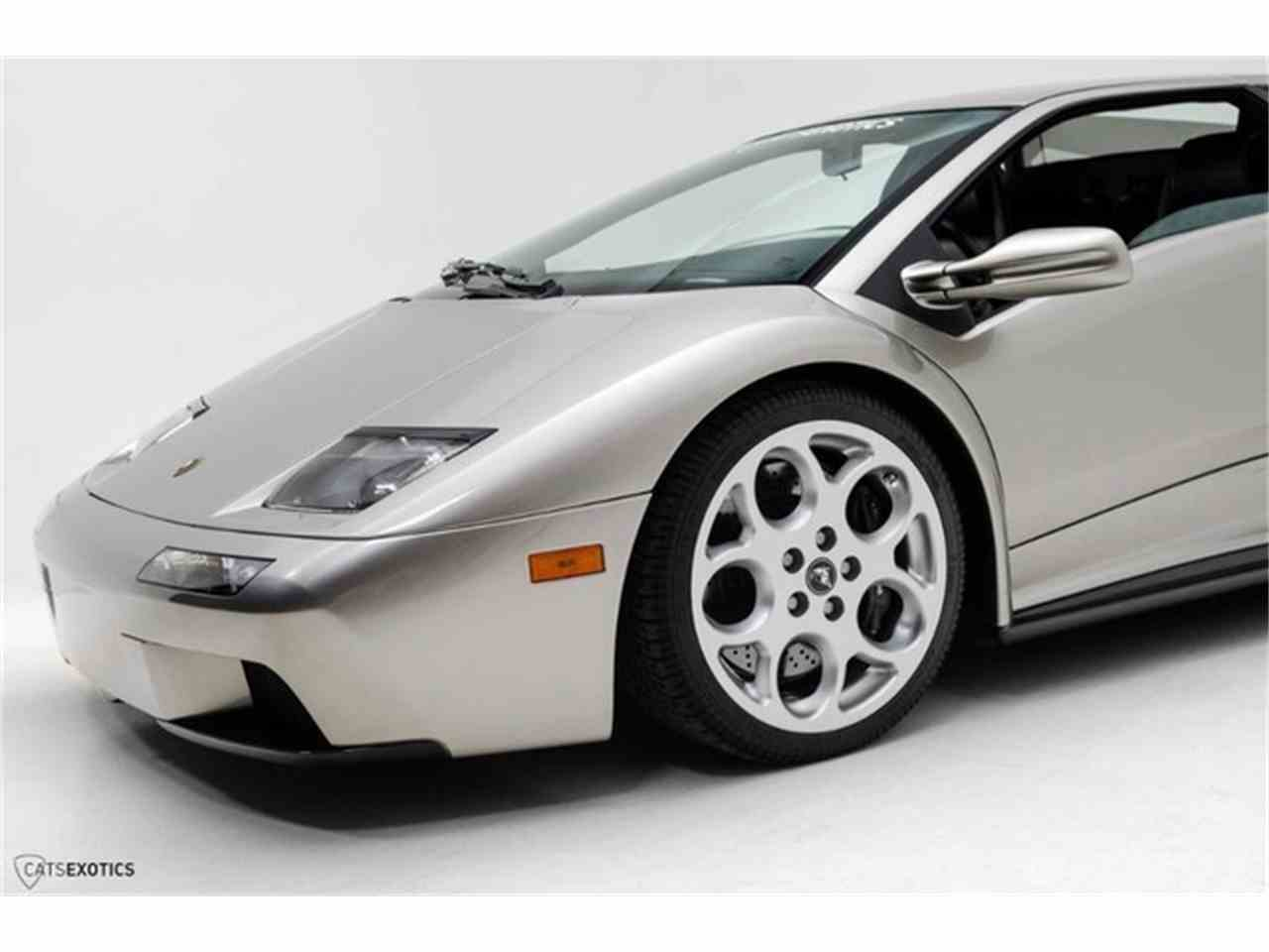 Large Picture of 2001 Diablo located in Seattle Washington - $360,000.00 Offered by Cats Exotics - MZI1