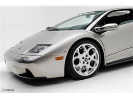 Picture of '01 Lamborghini Diablo located in Seattle Washington - MZI1