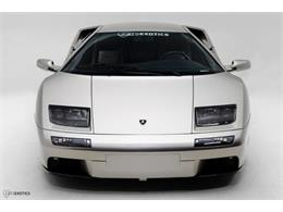Picture of 2001 Lamborghini Diablo Auction Vehicle Offered by Cats Exotics - MZI1