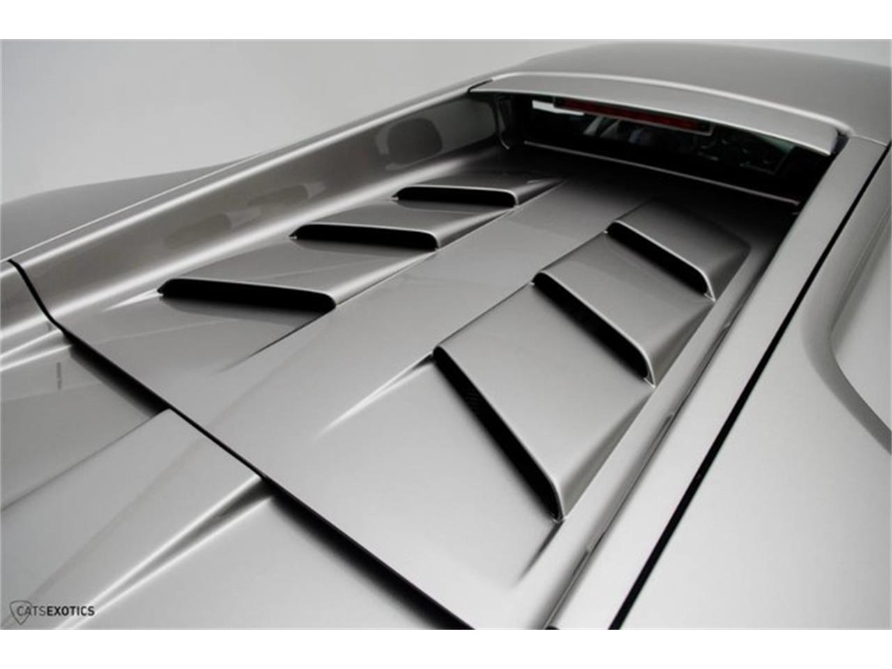 Large Picture of '01 Lamborghini Diablo Offered by Cats Exotics - MZI1