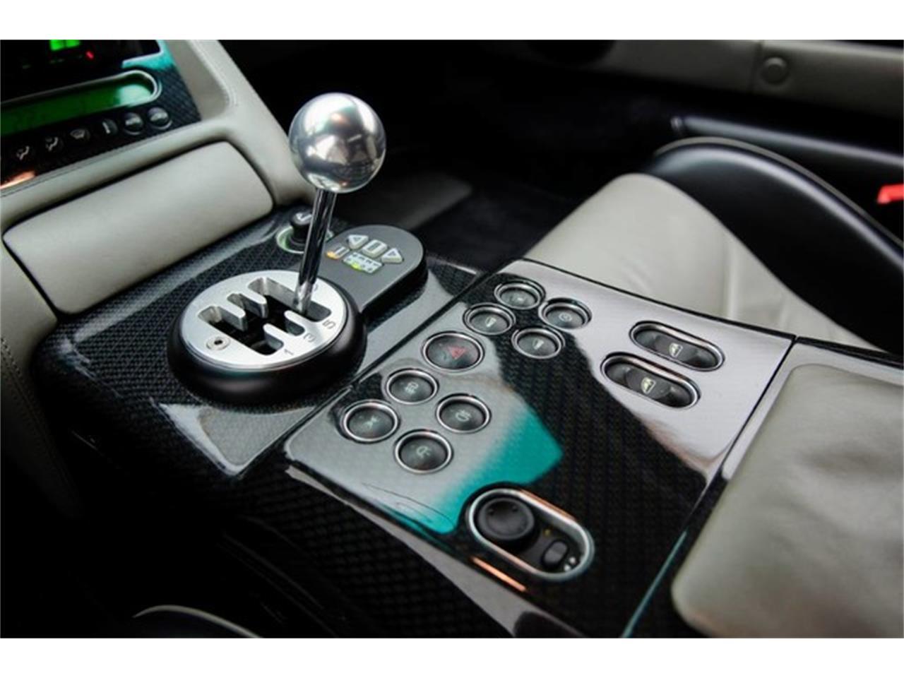 Large Picture of 2001 Lamborghini Diablo Auction Vehicle - MZI1