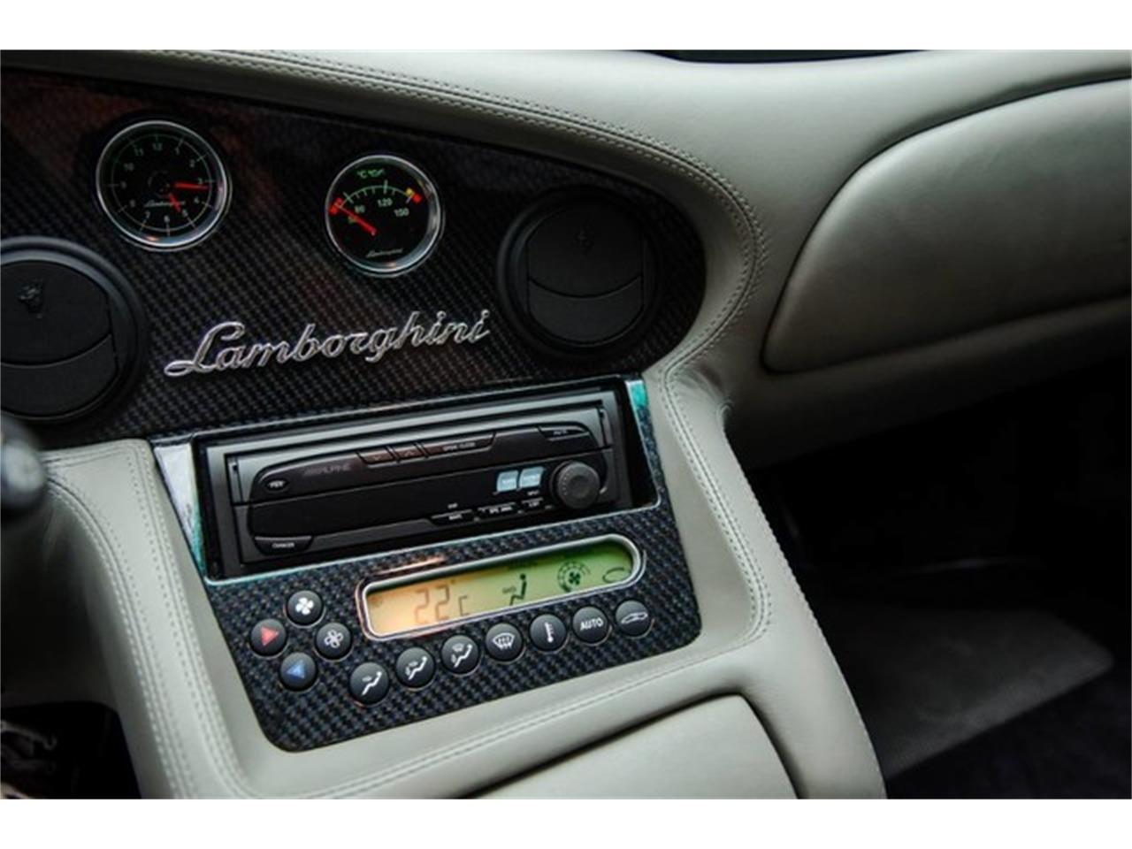 Large Picture of 2001 Lamborghini Diablo - MZI1