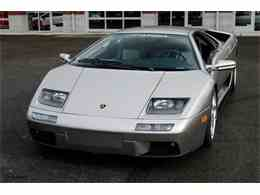 Picture of '01 Lamborghini Diablo located in Washington - $360,000.00 - MZI1