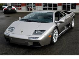Picture of '01 Diablo Auction Vehicle Offered by Cats Exotics - MZI1