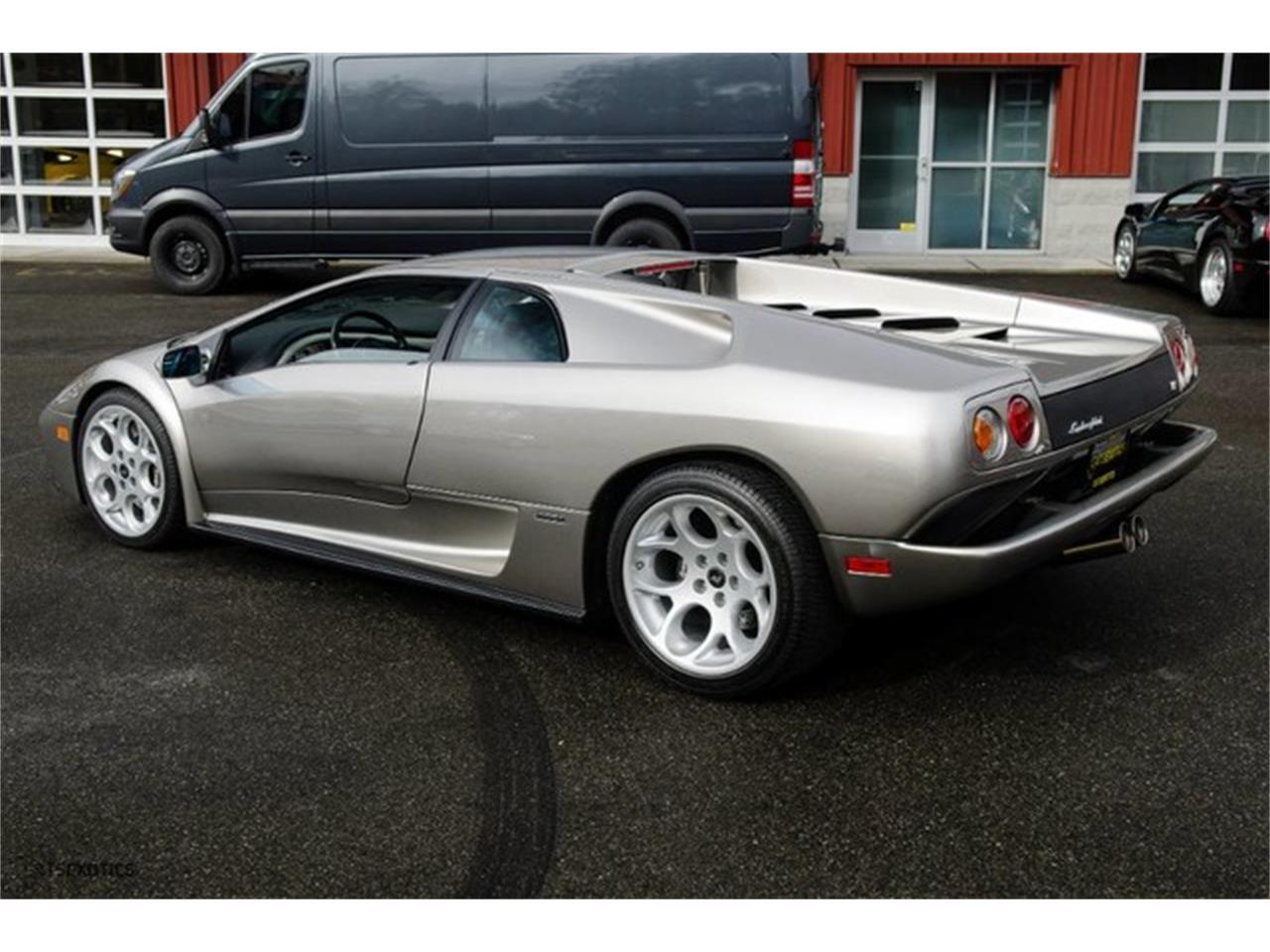 Large Picture of '01 Diablo Auction Vehicle - MZI1