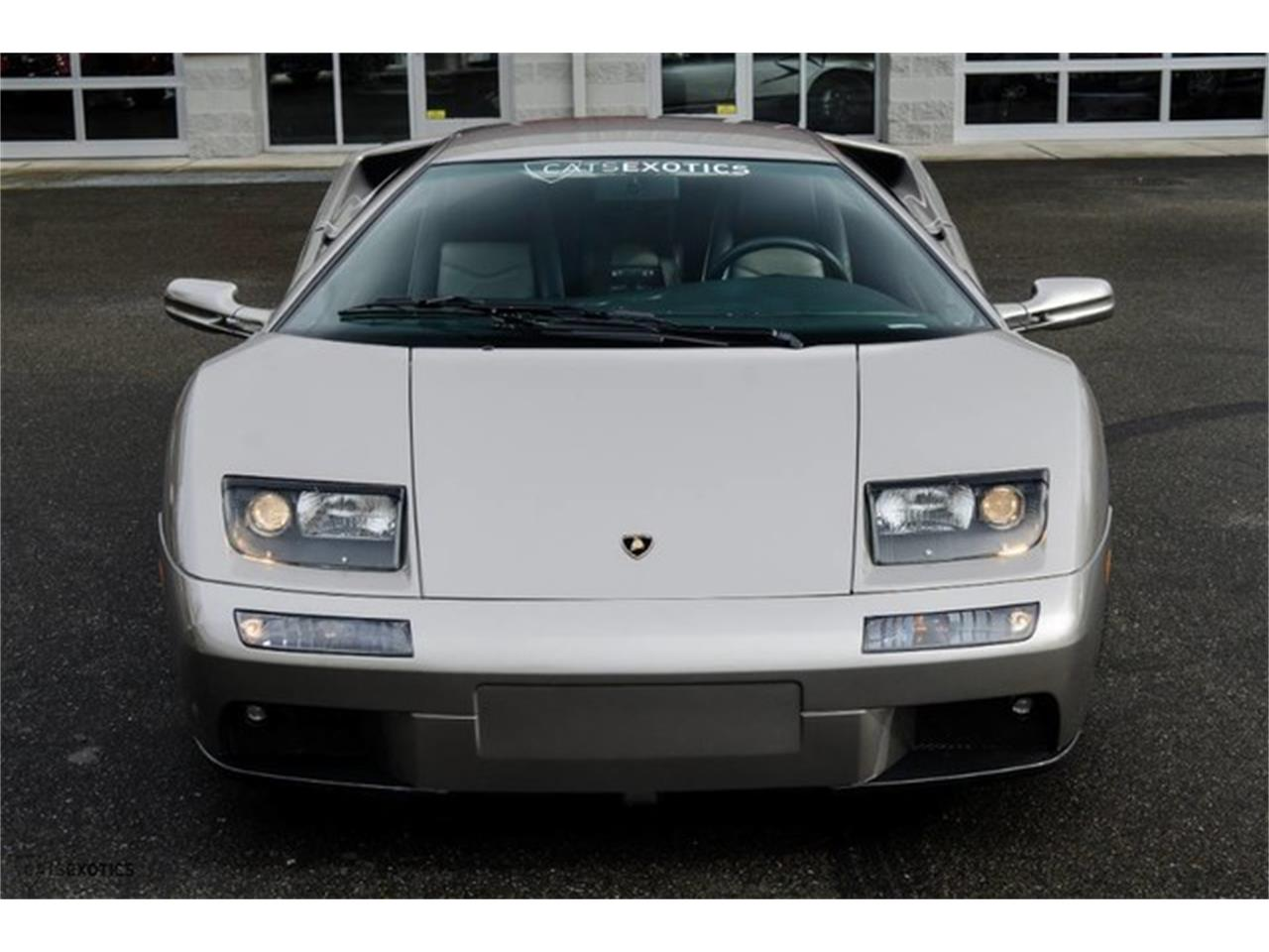 Large Picture of '01 Diablo located in Seattle Washington Auction Vehicle Offered by Cats Exotics - MZI1