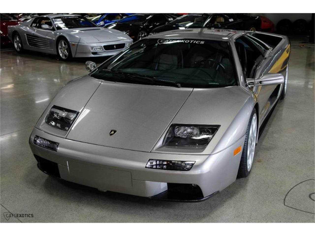 Large Picture of 2001 Diablo located in Washington Auction Vehicle - MZI1