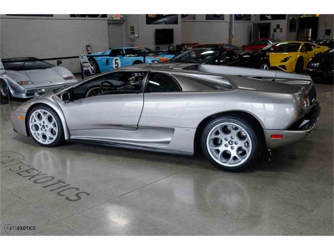 Large Picture of 2001 Diablo - $360,000.00 - MZI1