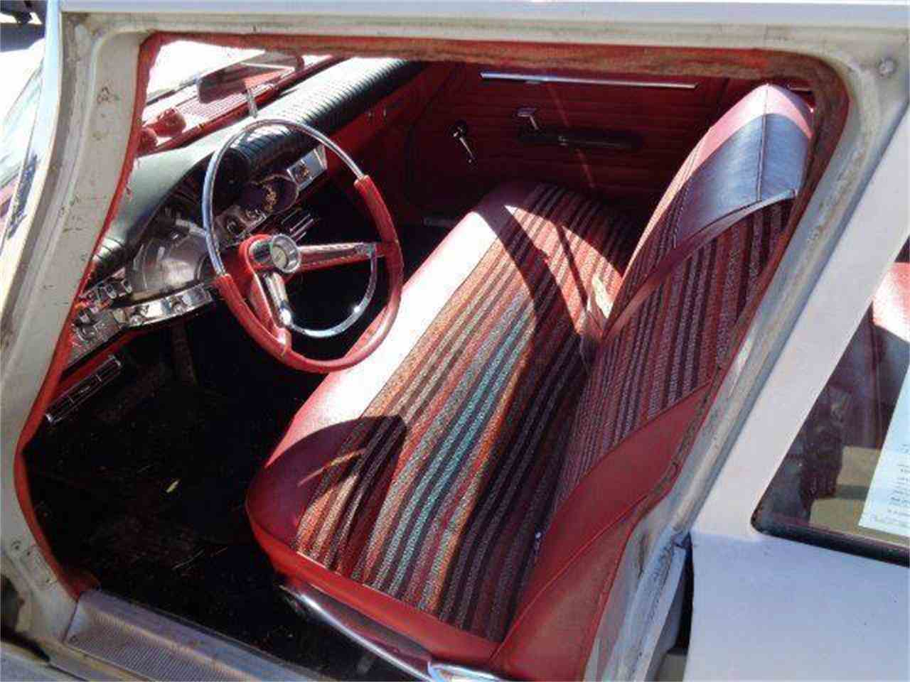 Large Picture of '62 Newport - MZI2