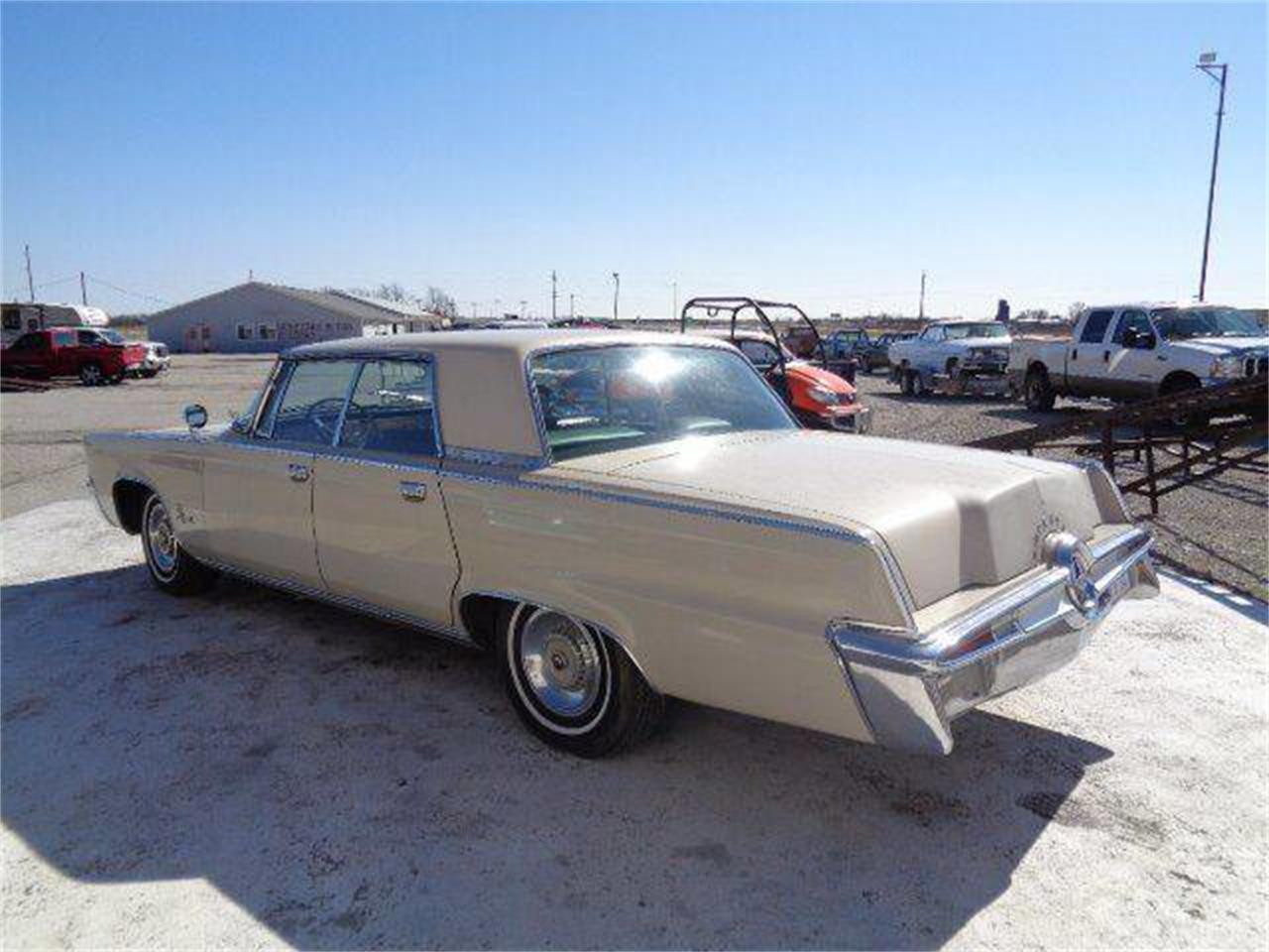 Large Picture of 1964 Imperial Offered by Country Classic Cars - MZI4
